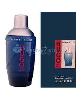 Hugo Boss Dark Blue M EDT 75ml