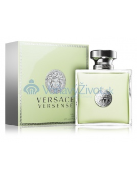 Versace Versense W EDT 100ml
