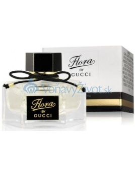 Gucci Flora By Gucci W EDT 50ml