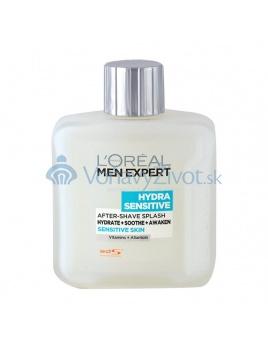 L'Oréal Men Expert Hydra Sensitive After-Shave Splash 100ml