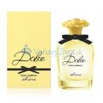 Dolce & Gabbana Dolce Shine parfémovaná voda Pro ženy 75ml