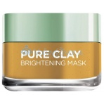 L'Oréal Paris Pure Clay Clarify & Smooth Mask 50ml