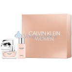 Calvin Klein Women W EDP 100ml + BL 100ml