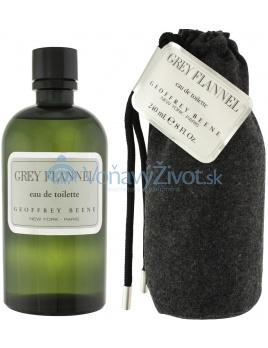 Geoffrey Beene Grey Flannel Toaletná voda 240ml M