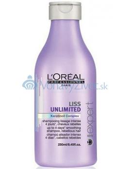 L'Oréal Professionnel Série Expert Liss Unlimited Shampoo 250ml W