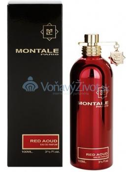 Montale Paris Red Aoud Parfémovaná voda 100ml U