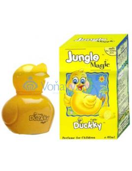 Jungle Magic Cutie Duckky EDT 60ml