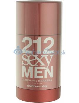 Carolina Herrera 212 Sexy for Men DST 75 ml M