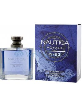 Nautica Nautica Voyage N-83 M EDT 100ml
