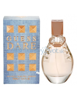Guess Dare W EDT 100ml