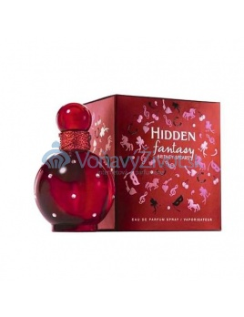 Britney Spears Hidden Fantasy W EDP 100ml