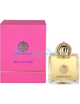 Amouage Beloved W EDP 100ml