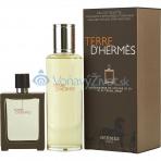 Hermes Terre D Hermes M EDT 30ml + náplň 125ml