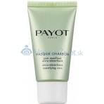 Payot Pate Grise Masque Charbon Ultra-Absorbent Mattifying Care 50ml