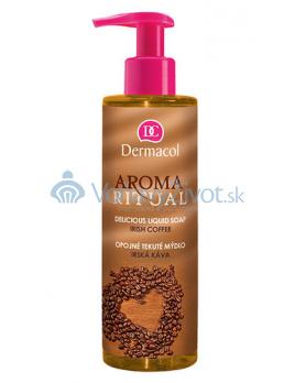 Dermacol Aroma Ritual Liquid Soap Irish Coffee 250ml W