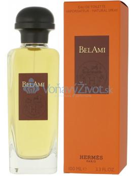 Hermes Bel Ami EDT 100 ml M