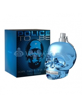 POLICE To Be (Or Not To Be) EDT 125 ml M