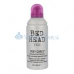 Tigi Bed Head Foxy Curls Extreme Curl Mousse W lak na vlasy 250ml