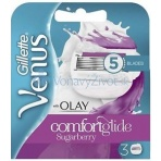 Gillette Venus & Olay Sugarberry 3ks