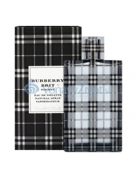 Burberry Brit EDT M50