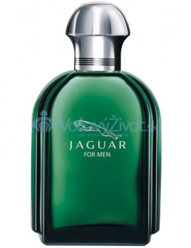 Jaguar For Men M EDT 100ml TESTER