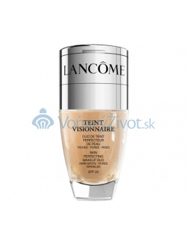 LANCOME Teint Visionnaire Skin Perfecting Makeup Duo 01 Beige Albatre SPF20 30ml