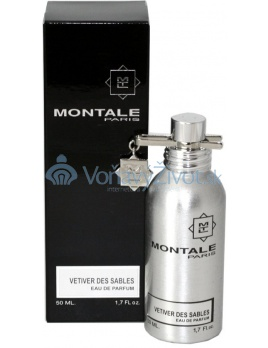 Montale Paris Vetiver Des Sables Parfémovaná voda 100ml U