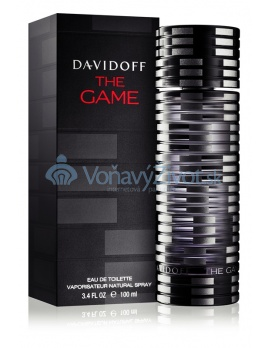 Davidoff The Game M EDT 100ml