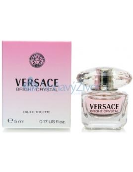 Versace Bright Crystal W EDT 5ml