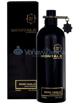 Montale Paris Boise Vanille Parfémovaná voda 100ml W
