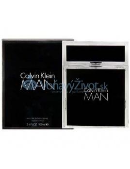 Calvin Klein Man M EDT 50m