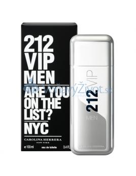 Carolina Herrera 212 VIP NYC EDT M200