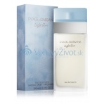 Dolce & Gabbana Light Blue W EDT 100ml