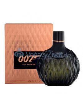 James Bond 007 For Women W EDP 30ml