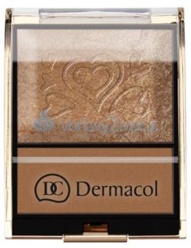 Dermacol Bronzing Palette 8,5g