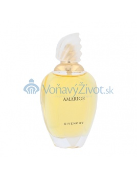 Givenchy Amarige W EDT 50ml