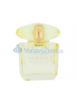 Versace Yellow Diamond Intense W EDP 30ml