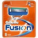 Gillette Fusion 8ks