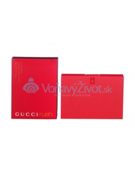 Gucci Rush W EDT 50ml