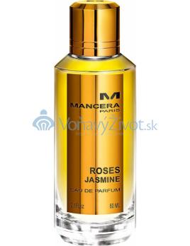 Mancera Roses Jasmine Parfémovaná voda 120ml U
