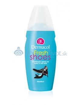Dermacol Fresh Shoes 130ml W