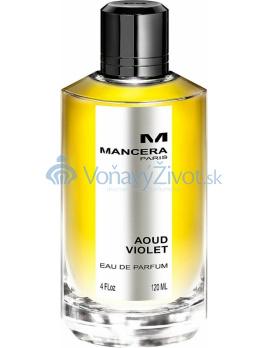 Mancera Aoud Violet Parfémovaná voda 120ml W