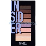 Revlon Colorstay Looks Book Eyeshadow Palette 3,4g - 940 Insider