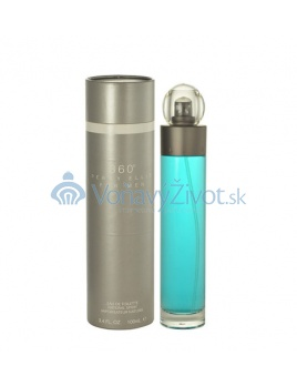 Perry Ellis 360° M EDT 100ml