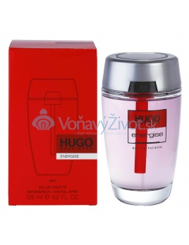 Hugo Boss Energise M EDT 125ml