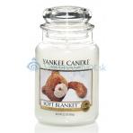 Yankee Candle Classic 623g Soft Blanket