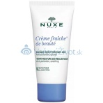Nuxe Creme Fraiche de Beauté 48HR Moisture SOS Rescue Mask 50ml