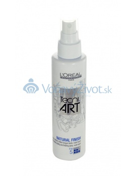 L'Oréal Professionnel Tecni Art Natural Finish Spray 150ml W