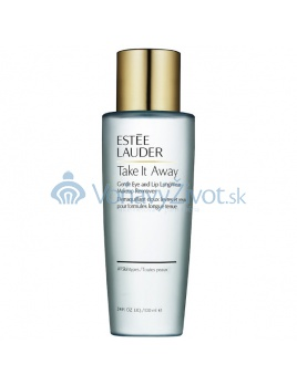 E.LAUDER Take it Away Gentle Eye and Lip Makeup Remover 100ml