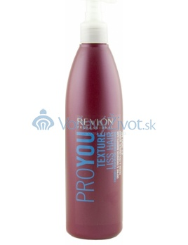 Revlon Professional Pro You Texture Liss Hair 350 ml